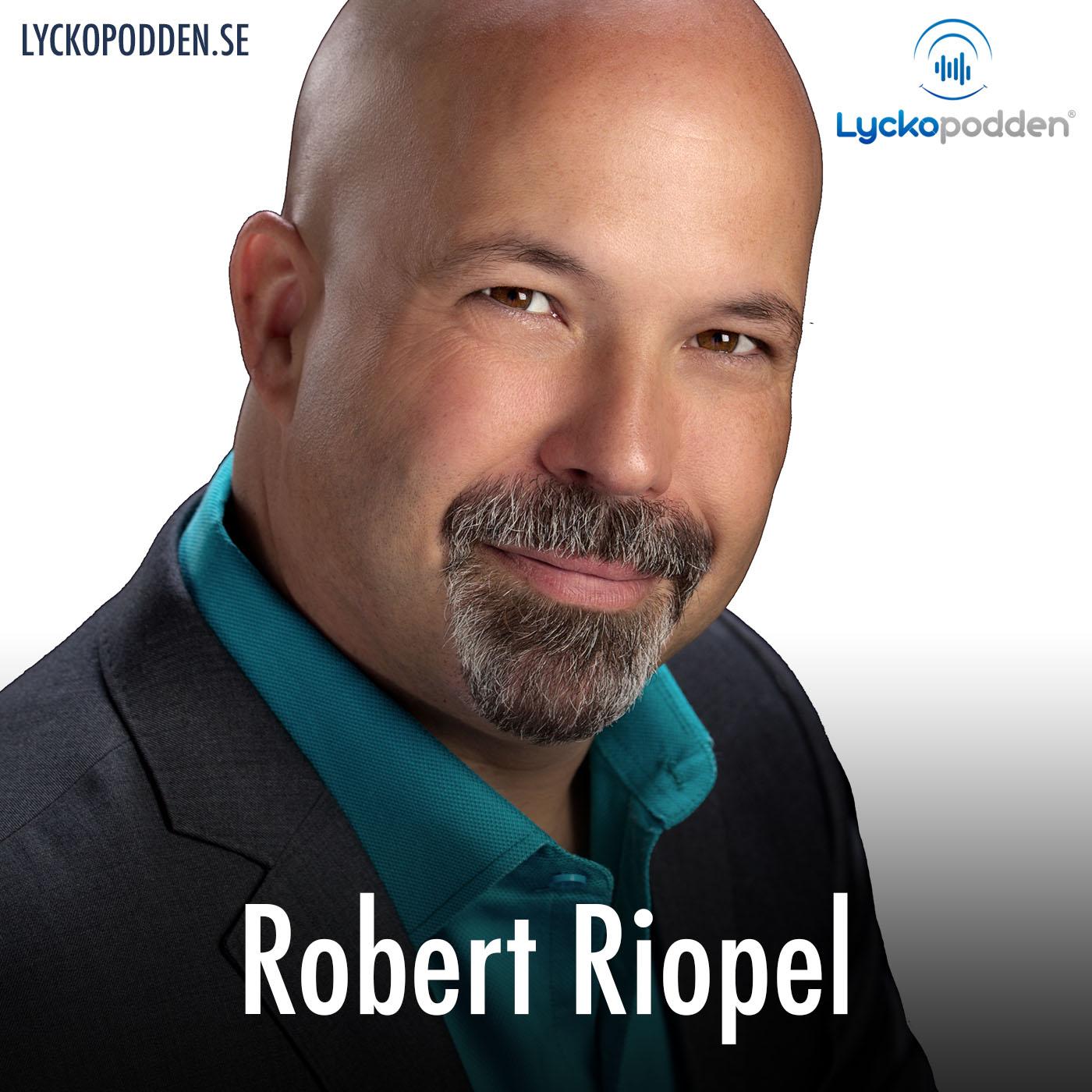 Robert Riopel Fredrik Ankarskold Millionaire Mind