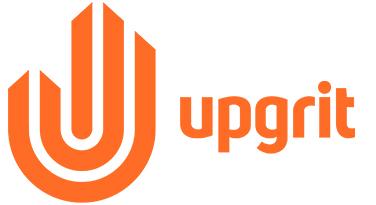 Upgrit logo